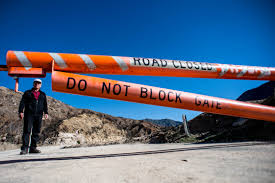 highway 39 closure keeps visitors out of angeles national forest u0027s