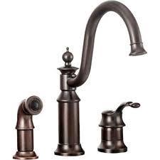 moen bronze kitchen faucets moen bronze kitchen faucets ebay