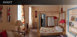 deco chambre d hote aménagement et décoration d une chambre d hôte lhenry côté déco