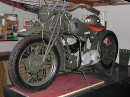 indian police jeep our indian m741b military police motorcycles hmvf historic