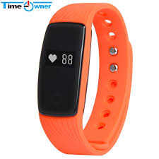 heart rate monitoring bracelet images Timeowner v05c bluetooth 4 0 smart bracelet heart rate monitor jpg
