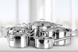 Kitchen Materials by A Basic Guide To Pots And Pans Bacon Scouts