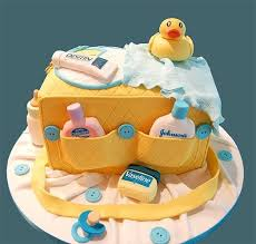 231 best baby shower cakes images on pinterest baby shower cakes