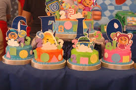 team umizoomi party supplies team umizoomi birthday party ideas photo 2 of 41 catch my party