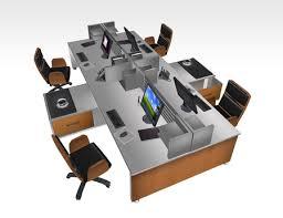 second life marketplace modern office furniture workstation