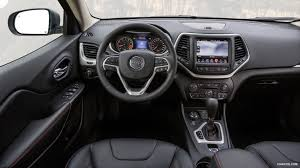 jeep trailhawk 2014 2014 jeep cherokee trailhawk euro version interior hd