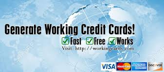 tutorial hack visa how to get a working credit card numbers 2017 with cvv and exp date