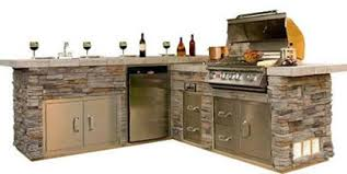 designing your outdoor kitchen q u0026a with an expert