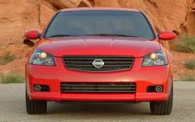 nissan altima 2005 used 2006 nissan altima information and photos zombiedrive
