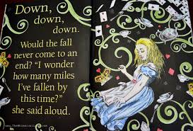 alice in wonderland coloring book u2013 the whimsical lady