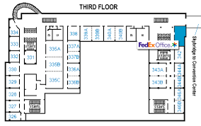houston map convention center americas houston houston tx business printing