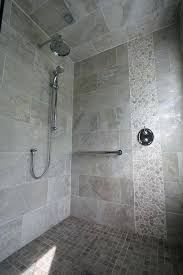 river rock bathroom ideas river rock bathroom tile shower floor tile impressive best pebble