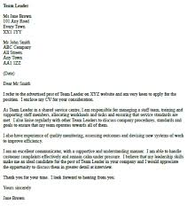 examples of simple cover letters 248