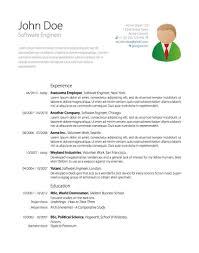 Sample Resume Harvard by Resume Latex Template Harvard Latex Templates Sharelatex Online