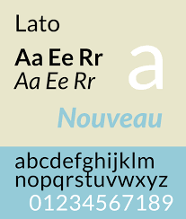 Recommended Font For Resume 20 Best And Worst Fonts To Use On Your Resume U2013 Learn