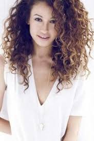 sexy styles for long curly layered hair using clips and combs best 25 layered curly hairstyles ideas on pinterest short curly