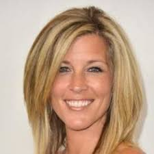 carlys haircut on general hospital show picture laura wright s hair is my dream hair it looks amazing no matter