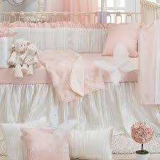 Sweet Potato Crib Bedding Sweet Potato Lil Princess 4 Crib Bedding Set