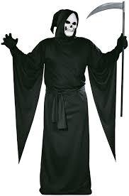 grim reaper costume grim reaper robe