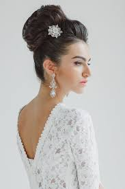 bridal hair bun 30 top knot bun wedding hairstyles that will inspire with tutorial