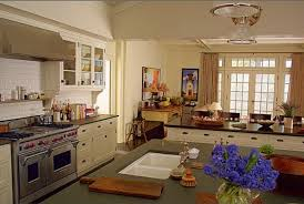 soft and sweet vanila kitchen design stylehomes net house in something s gotta give