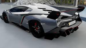 lamborghini veneno 2017 image fh3 lamborghini veneno rear jpg forza motorsport wiki