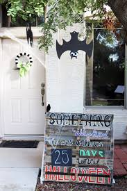 Easy Home Halloween Decorations by Easy Diy Halloween Decorations A Happier Home