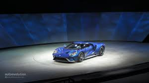 Cost Of 2016 Ford Gt 2017 Ford Gt Price Pointer 400 000 Only 250 Examples To Be Made