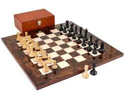 Luxury Chess Set | black sovereign luxury chess set rcpb256 445 78 the regency