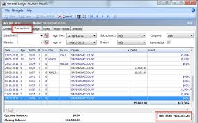 changing profit u0026 loss it tip software support canterbury it