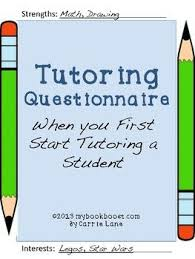 Math Tutor Business Cards Samples 12 Best Tutor Images On Pinterest Tutoring Business Teaching