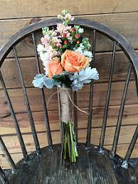 Bridesmaid Bouquets Flower Patch Wedding Bridesmaid Bouquets