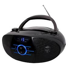 porta cd auto cd players boom boxes target