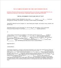 sample deed of trust form will and trust form download free