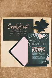 halloween invitations 26 best halloween invitations images on pinterest halloween