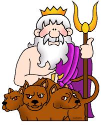 ancient greek gods kids hades u0026 cerberus underworld
