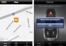 mbrace mercedes mercedes updates mbrace app with fancy concierge service