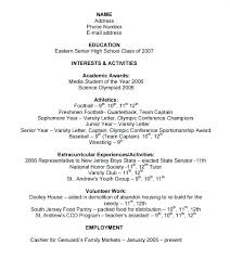 high school resume exles for college admission college admissions resume template pretty high resume template for