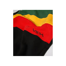 Rasta Flags Vida Rasta Flag Hoodie