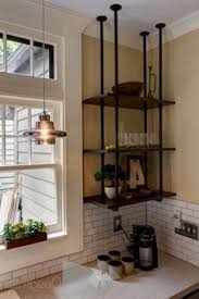 Galvanized Pipe Shelving by Galvanized Pipe Lighting Shelves Google Search Formal Living
