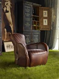 cigar chair foter