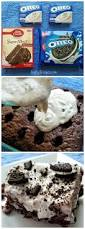 25 easy birthday desserts ideas brownie ice