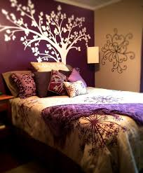 bedroom ideas awesome purple and gold bedroom ideas trends
