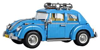 lego volkswagen inside this new volkswagen beetle lego set is pretty much perfect