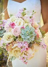 wedding bouquets 25 swoon worthy summer wedding bouquets tulle