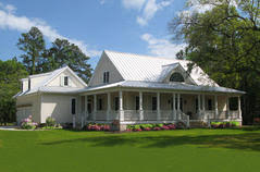 southern house plans southern style house plans country living home designs