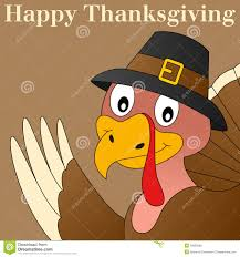 happy thanksgiving cute cute thanksgiving turkey clipart brown background collection