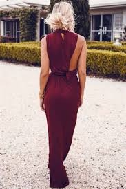 20 stunning marsala bridesmaid dress ideas fall weddings