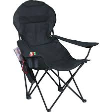 Deluxe Camping Chairs Promotional Folding Chairs For Your Brand Custom Folding Chairs