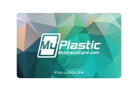 Translucent Plastic Business Cards Translucent Plastic Business Cards My Plastic Business Card